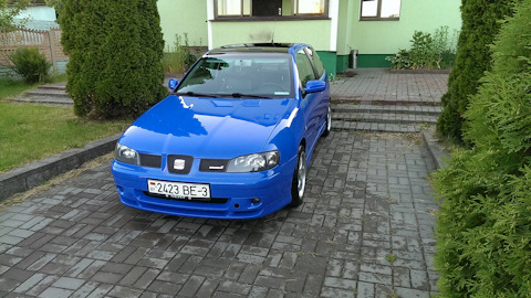 seat ibiza cupra cupra r 6k owners 39 reviews with photos. Black Bedroom Furniture Sets. Home Design Ideas