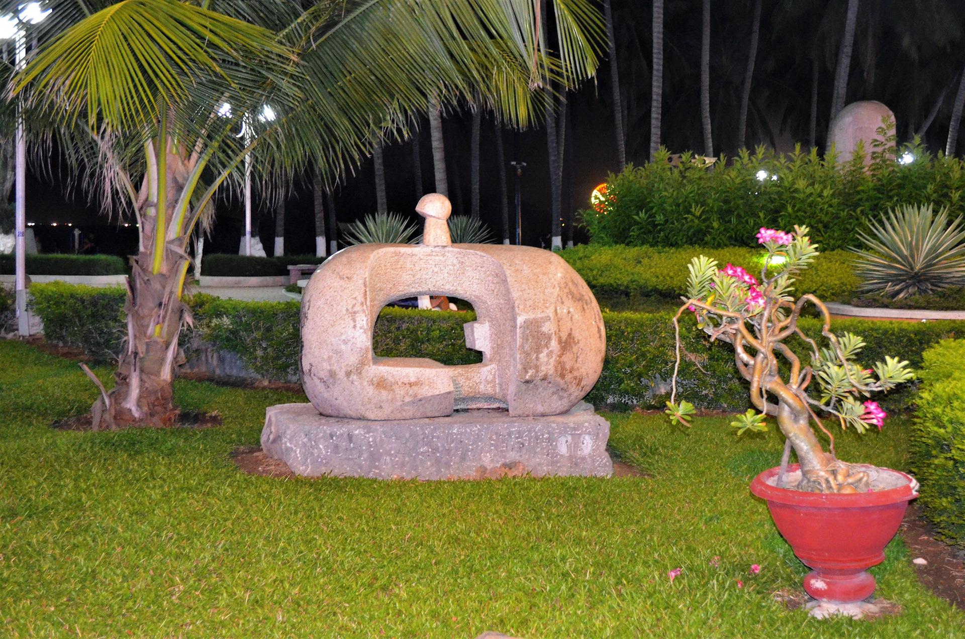 остаётся парк горького во вьетнаме фото колотило только холода