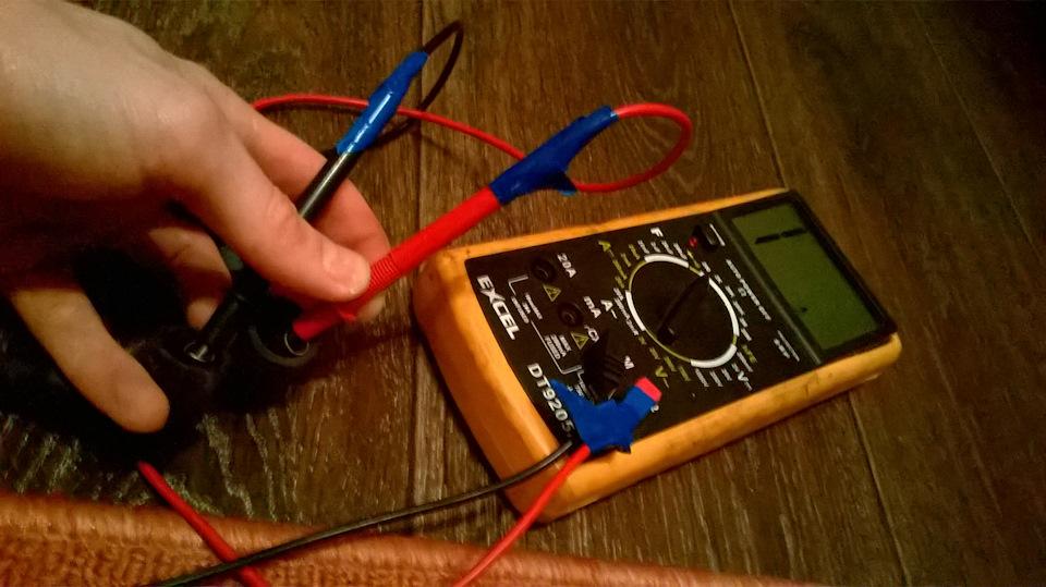 Высоковольтные резисторы своими руками