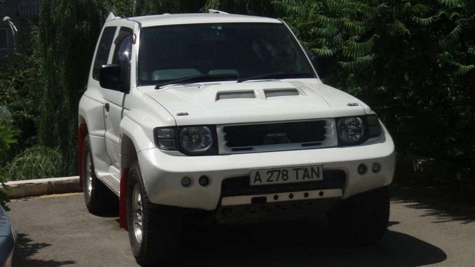 Mitsubishi evo на запчасти