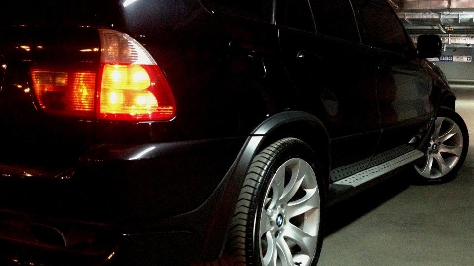 bmw x5 2006 4,8