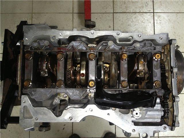Мазда сх 7 ремонт двигателя