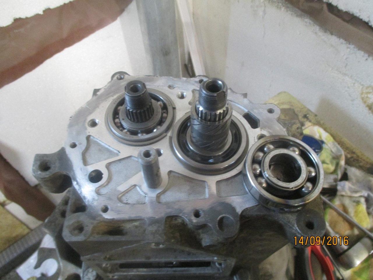 ремонт авто фиат альбеа своими руками