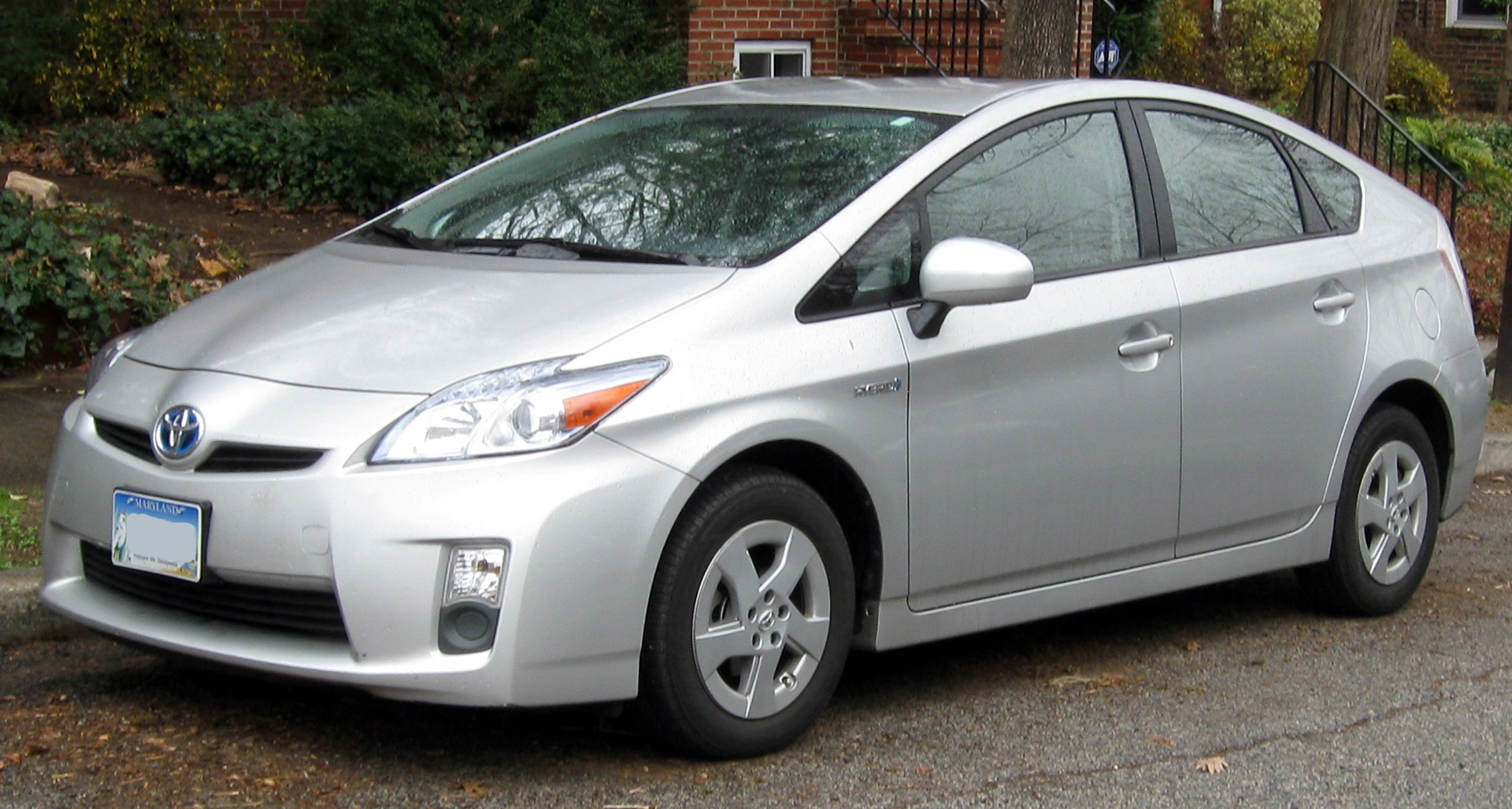 is the prius the most hated car ever drive2. Black Bedroom Furniture Sets. Home Design Ideas