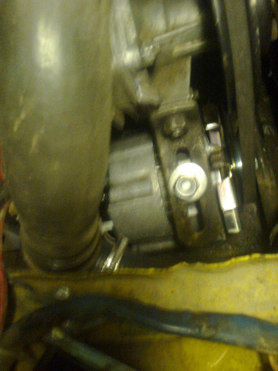 генератор 3701 эл схема