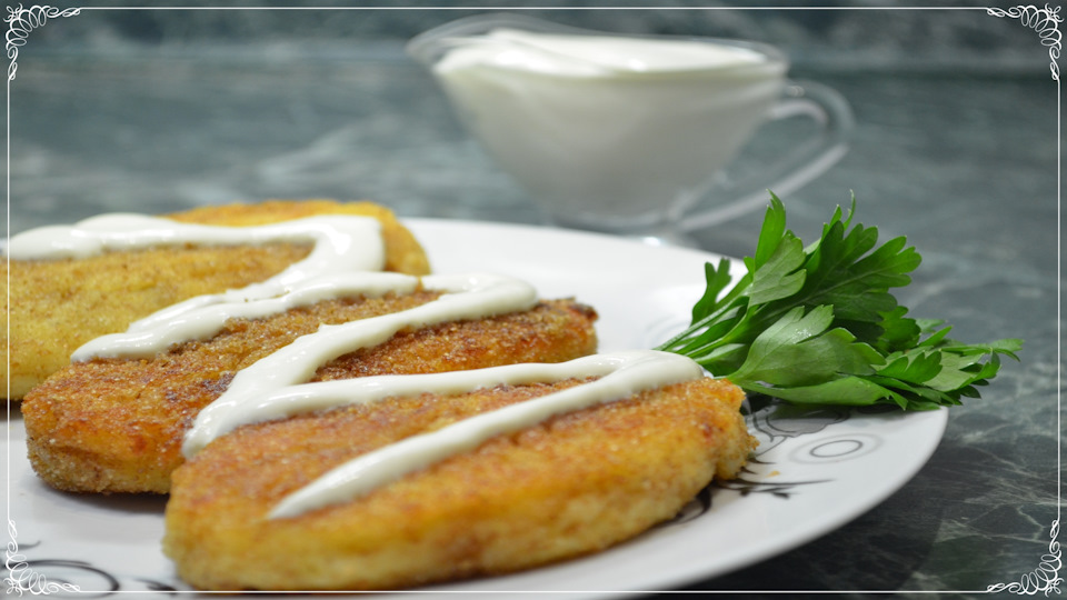 Рецепт картопляники с фаршем