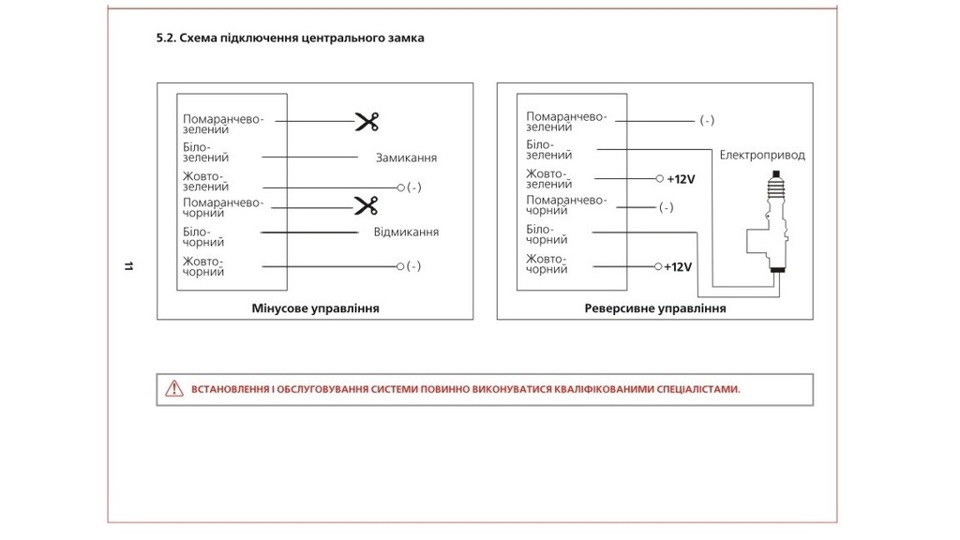 Автосигнализация доберман ly-958 схема
