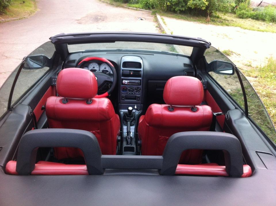 Cabrio astra forum g Vauxhall Astra