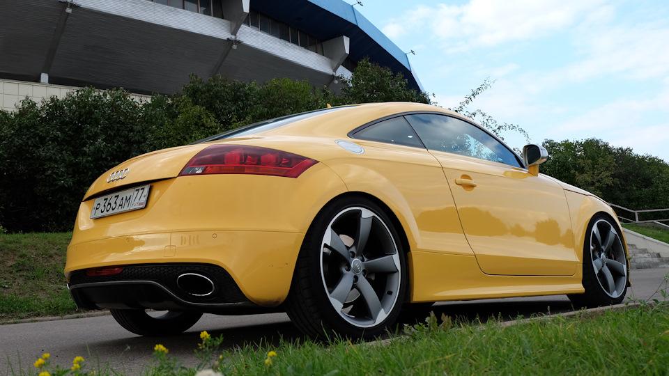 Audi TT 3 2 VR6T 540HP/700NM | DRIVE2