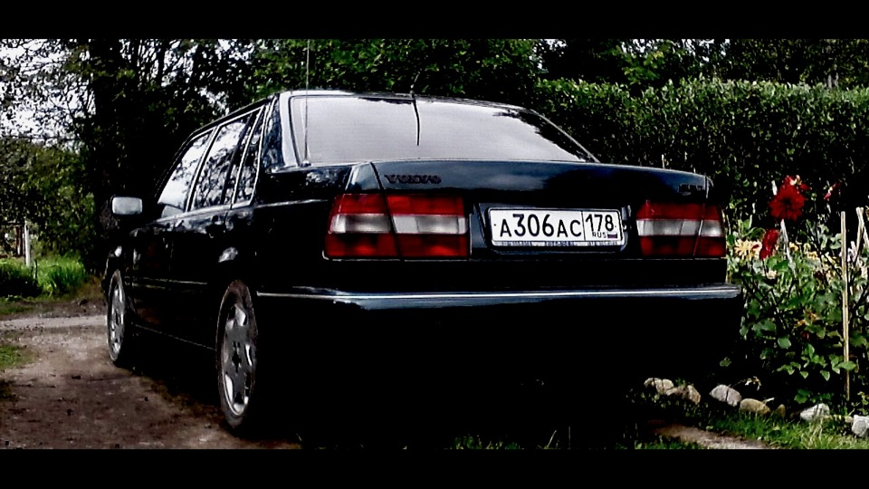 1997 Volvo S90 3.0 related infomation,specifications - WeiLi Automotive Network