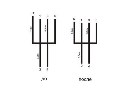 арктур 006 схема