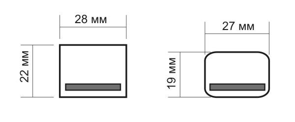 размеры корпуса бк взятые с сайта производителя