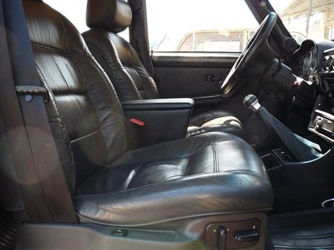 Стандартные сидения автомобиля ВАЗ 2106 уже не актуальны, и поэтому мы будем устанавливать сидения с иномарки.