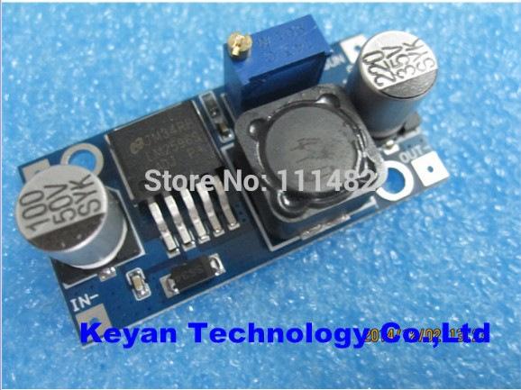 Стабилизатор напряжения для светодиодных габаритов стабилизатор напряжения исправляющий синусоиду