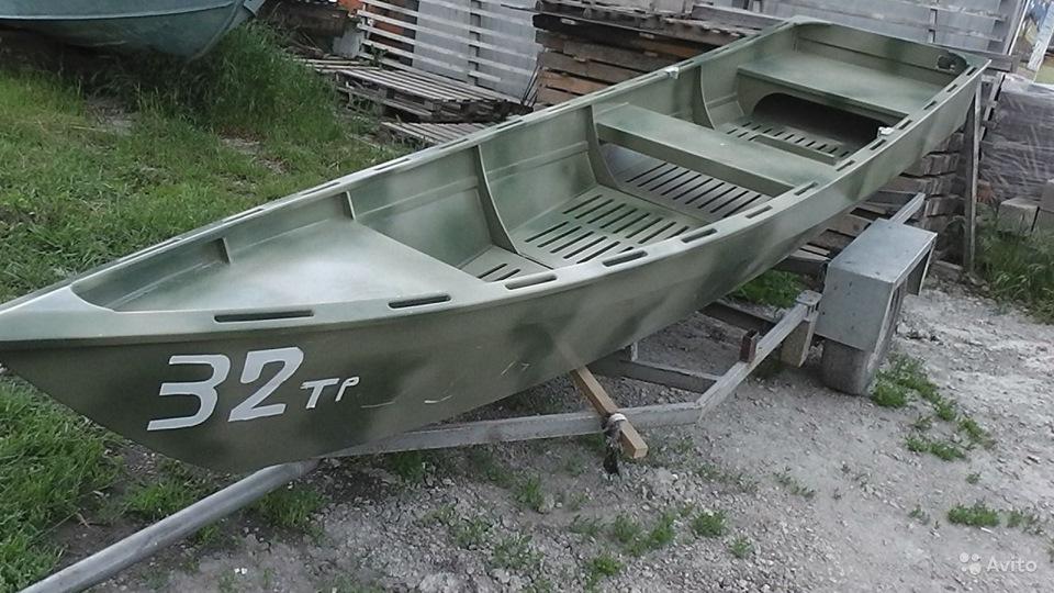 купить лодку liman