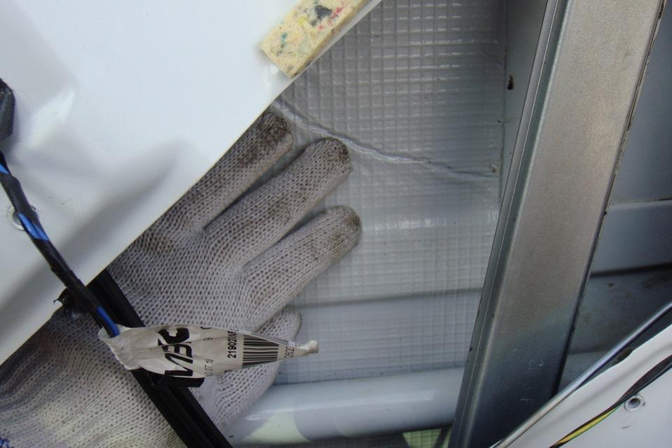 Гидроизоляция комнатой балкон жилой над