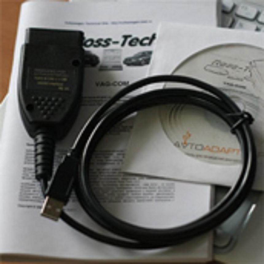 диагностический провод для skoda octavia 2001