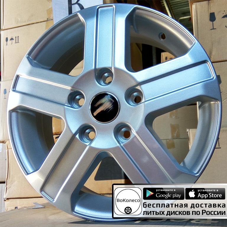 Диски Replay для Citroen Jumper — DRIVE2