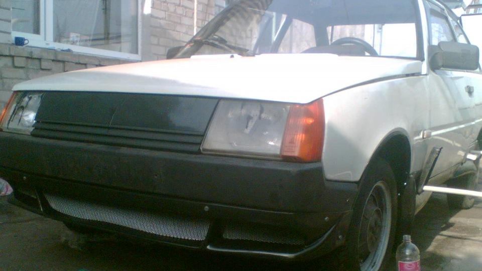 ЗАЗ 1125