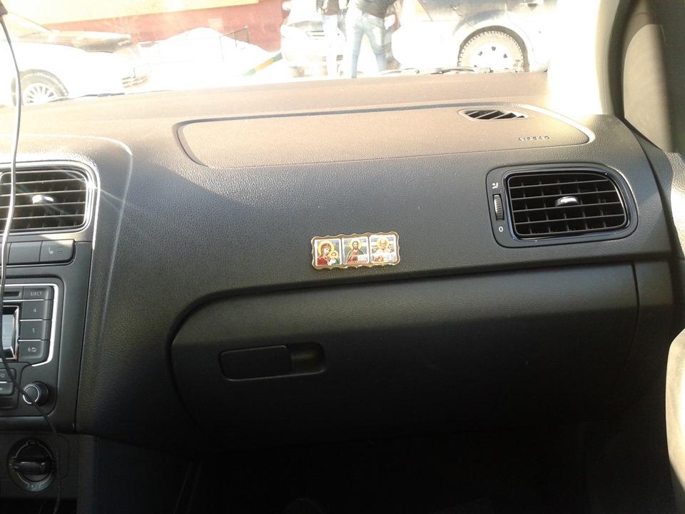 иконы в машину: