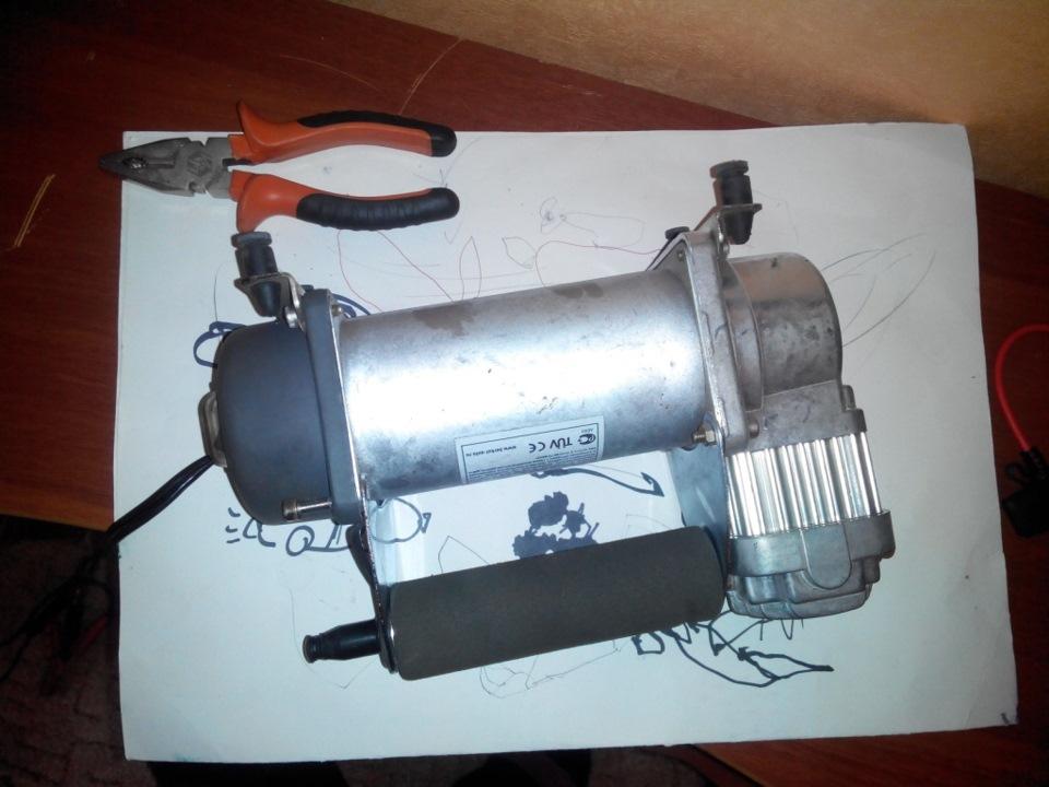 Ремонт компрессора беркут r17 своими руками