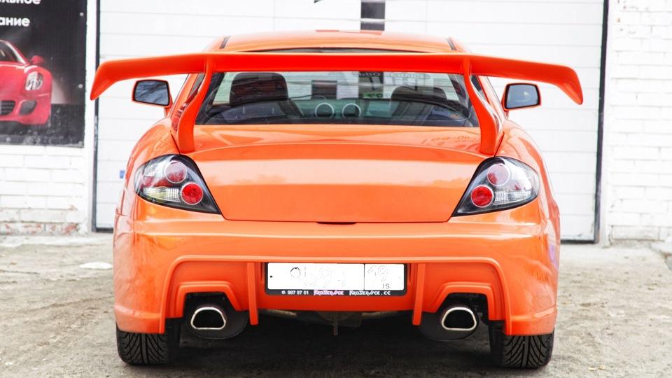 Hyundai Coupe Project