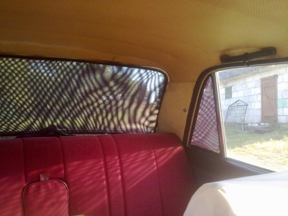 Уровень тонировки стекол автомобиля гбузулук