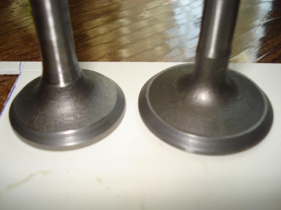 Как притереть клапана на ваз 2106