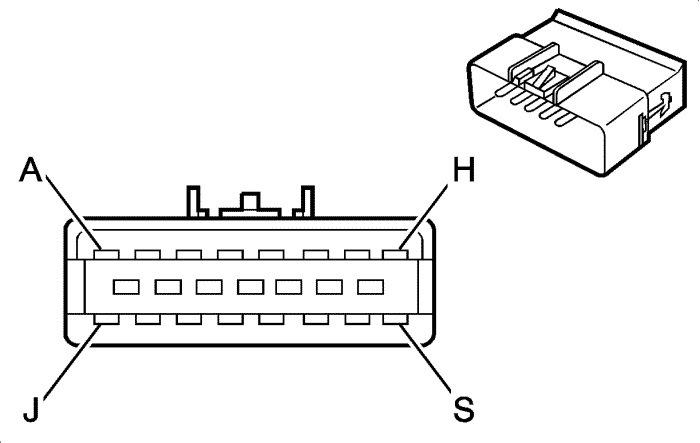 Тип жгута проводов: Кузов