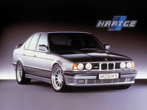 BMW e34 Hartge 6.0