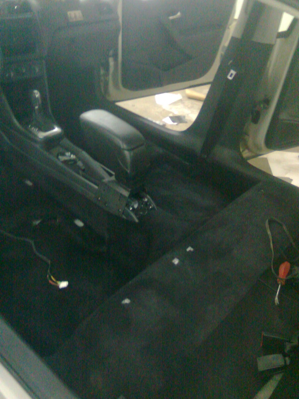 Автомобиля технониколь шумоизоляция