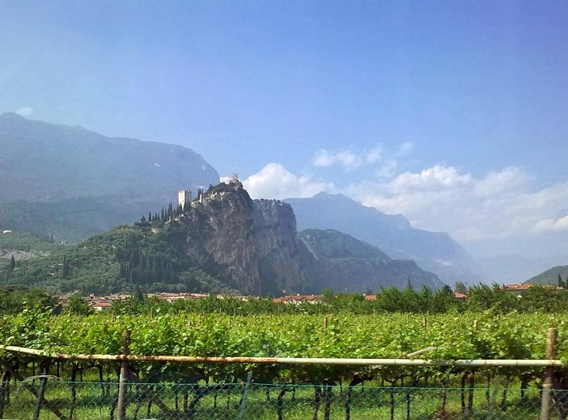 Арко, Италия