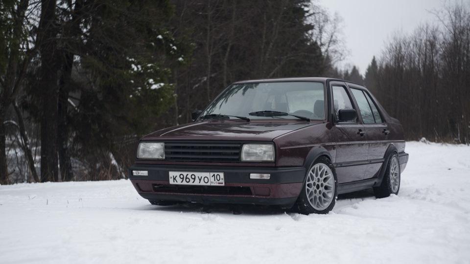 Volkswagen jetta mk