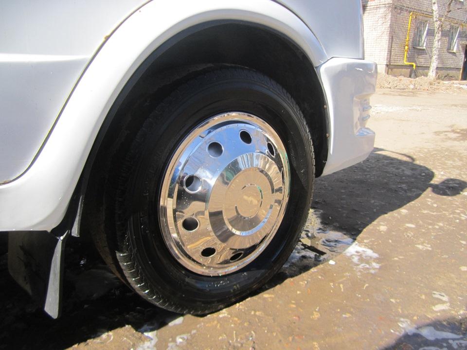 Почему ломаются колесные колпаки