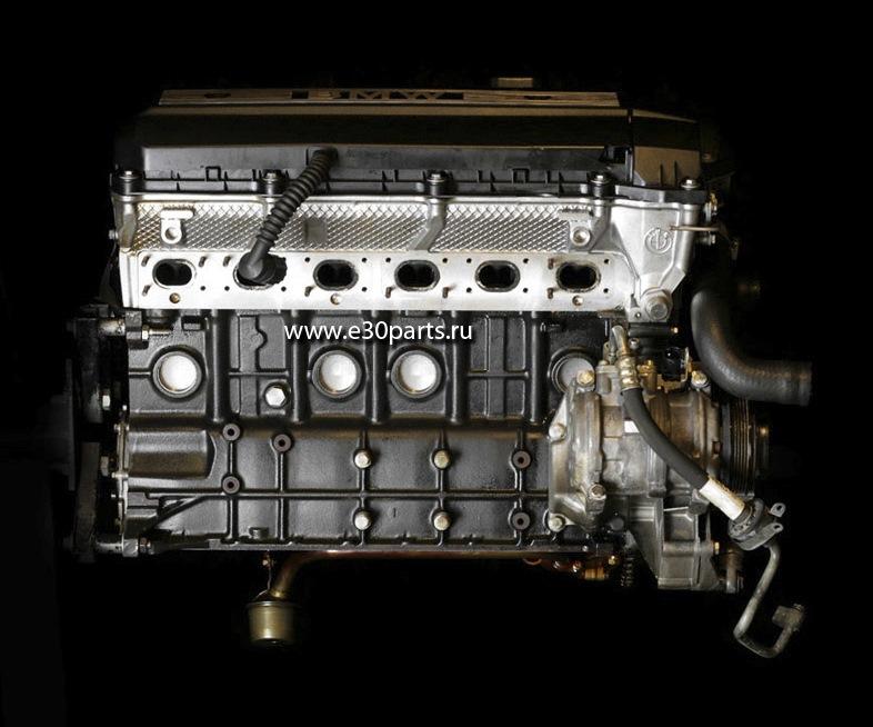 Отправить запрос о наличии и стоимости двигатель bmw m54b22 (e39, e46)