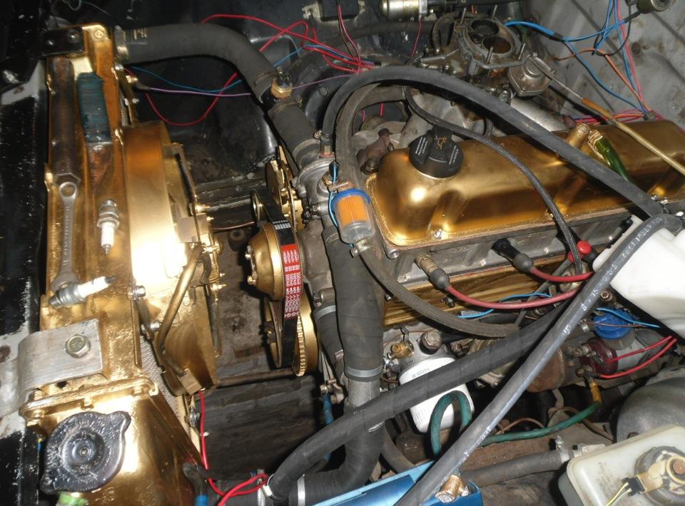 Двигатель 402 инжектор ремонт своими руками 90