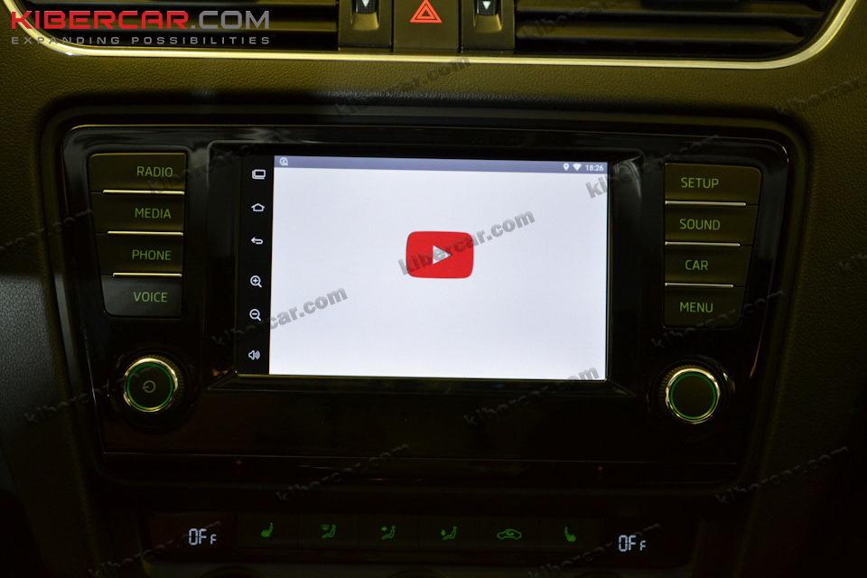 Информационно-познавательный видеосервис YouTube.