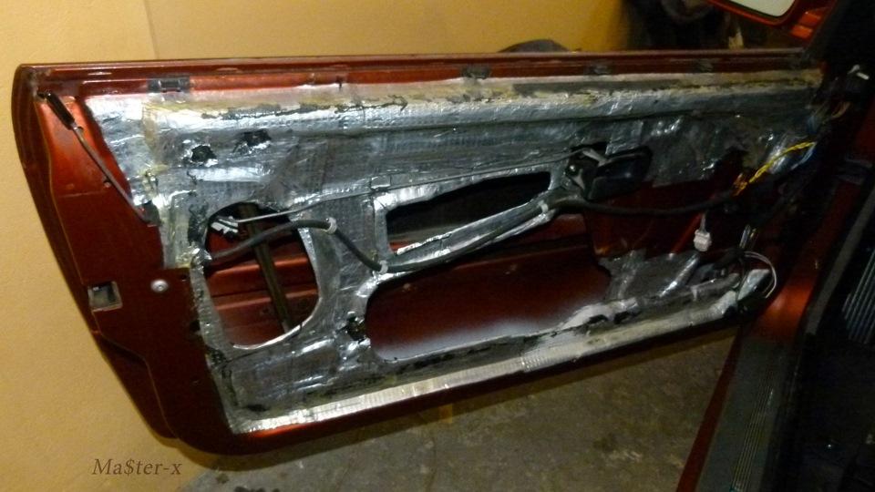 Bmw x5 не открывается дверь ни снутри не снаружи (( причина и ремонт