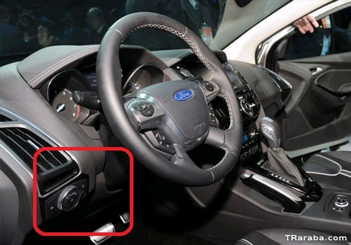 Ford Explorer: ...характеристики, фото Форд Эксплорер...