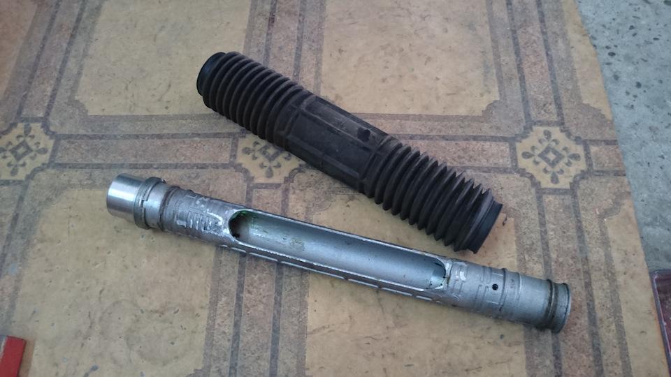 Замена втулки рулевой рейки - бортжурнал Лада Приора Хэтчбек 2012 года на DRIVE2