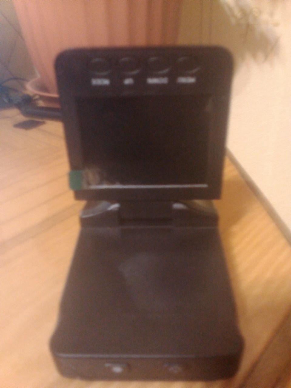 Прошивка для видеорегистратора ibox hd 05