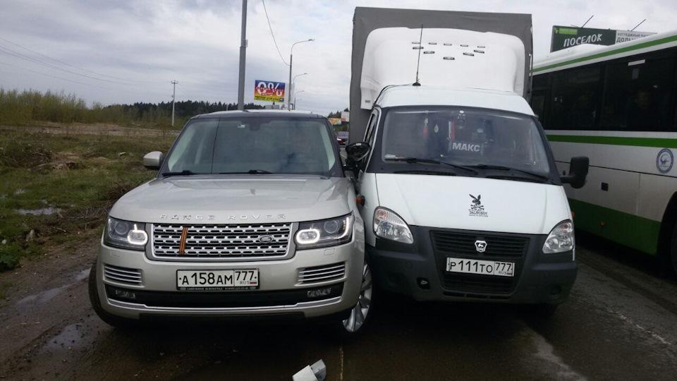 Ебля в русском авто газель