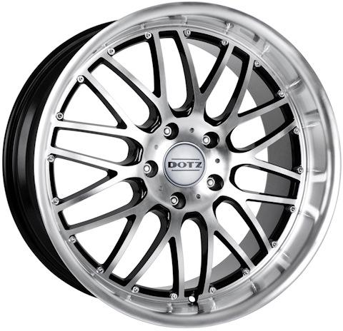 Wheels Volkswagen Passat B3