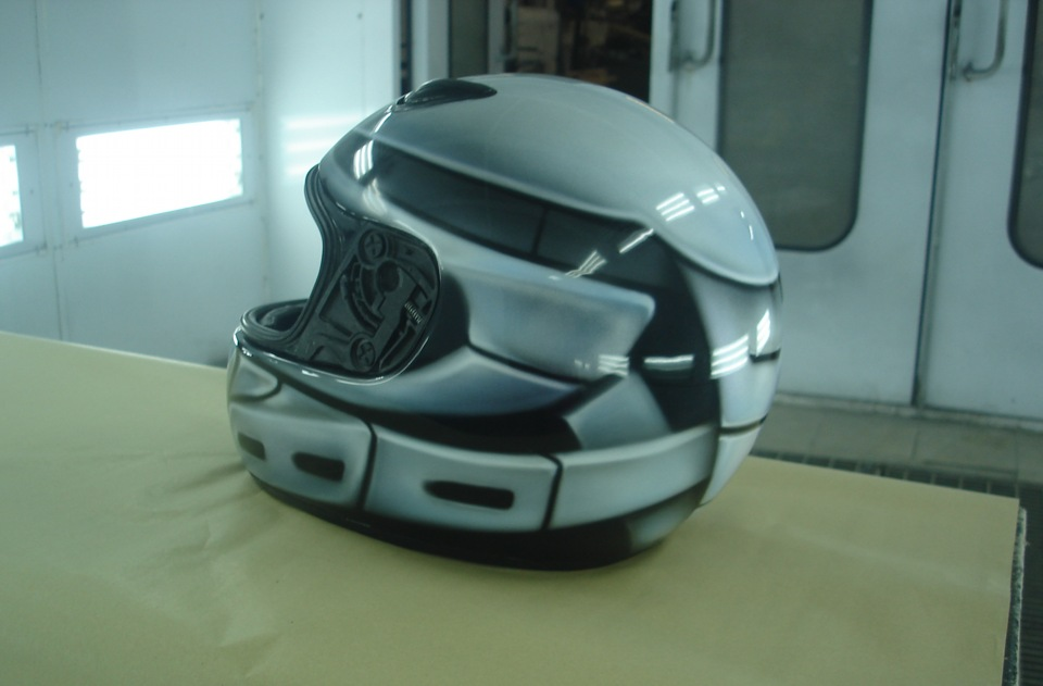 Шлем под мо�о�икл � а��ог�а�ией � drive2