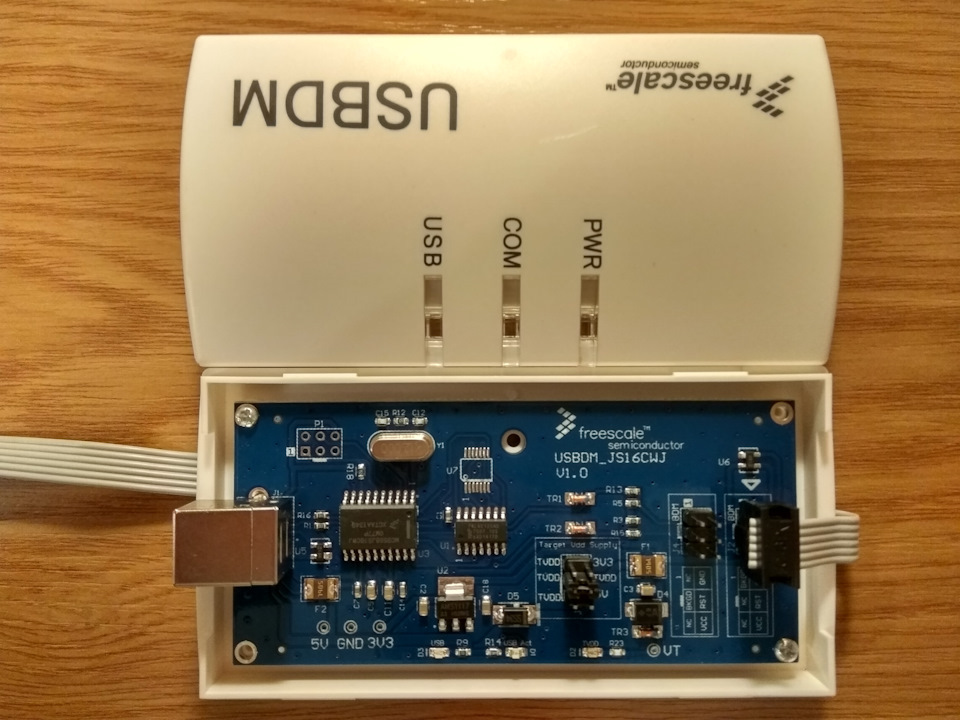 драйвер для Usbdm программатора скачать - фото 5