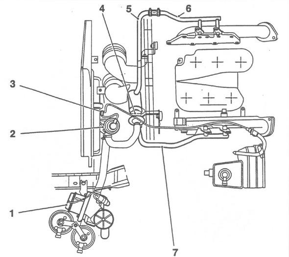 Omega v6 где стоит теплообменник теплообменник ferroli