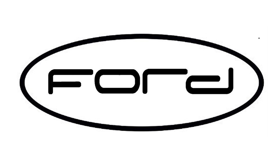 ford focus в векторе
