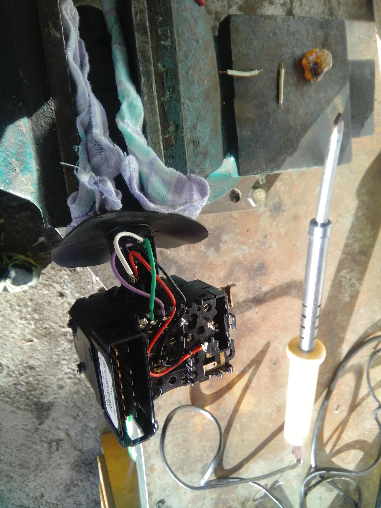 Ремонт проводки сандеро степвей Замена масла в двигателе фокус 2