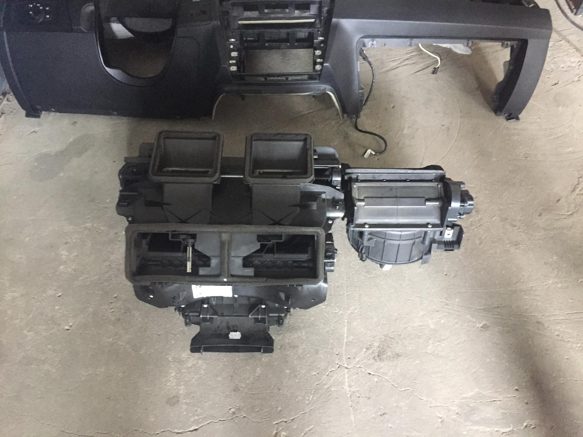 Замена крана отопителя e90 Снятие и установка двигателя гетц
