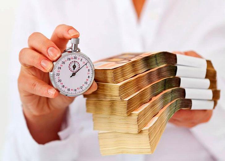 деньги в долг от частных лиц астана